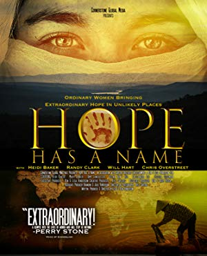 Hope Has A Name