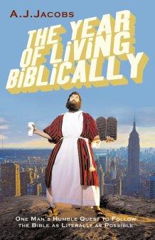 Living Biblically: Season 1