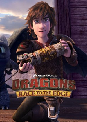 Dragons: Race To The Edge: Season 6