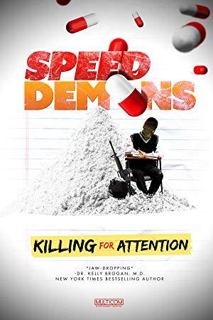 Speed Demons 2018