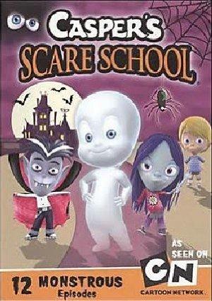 Casper's Scare School (2009)