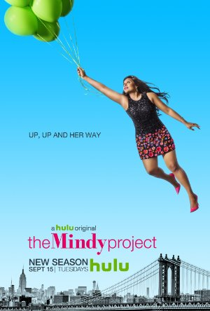 The Mindy Project: Season 5