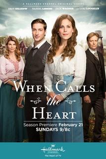 When Calls The Heart: Season 4