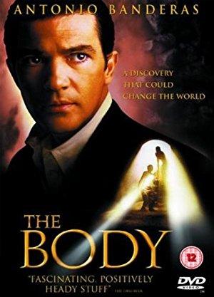 The Body 2001