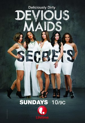 Devious Maids: Season 4