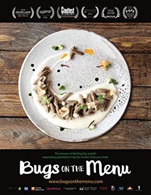 Bugs On The Menu