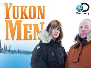 Yukon Men: Season 7