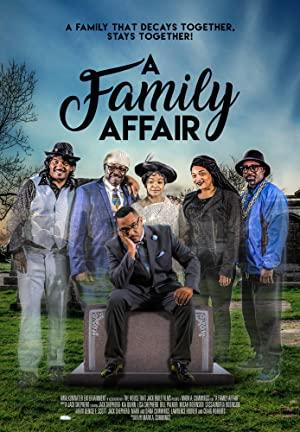 A Family Affair 2019