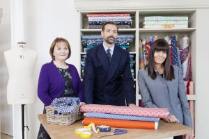 The Great British Sewing Bee: Season 4
