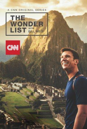The Wonder List With Bill Weir: Season 3