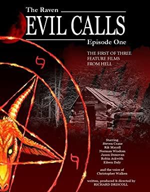 Evil Calls: The Raven