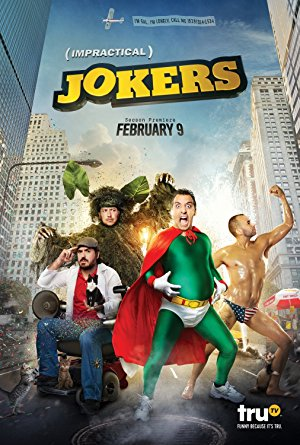 Impractical Jokers: Season 7