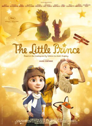 The Prince Of The Stars Le Petit Prince