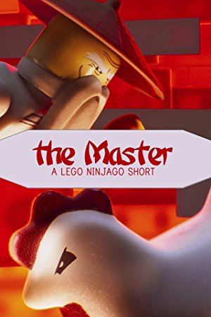 The Master 2016