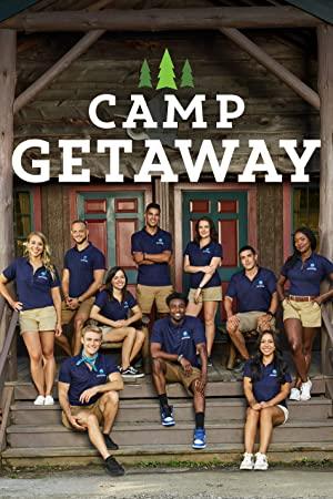 Camp Getaway: Season 1