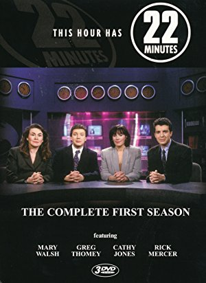 This Hour Has 22 Minutes: Season 25