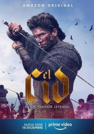 El Cid: Season 2