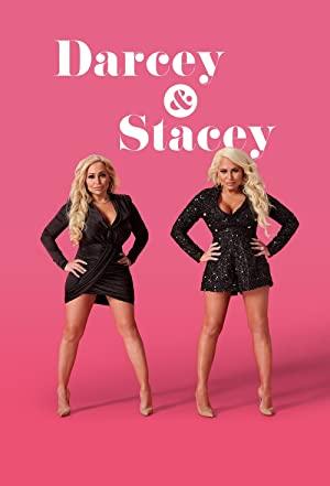 Darcey & Stacey: Season 2
