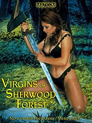 Virgins Of Sherwood Forest