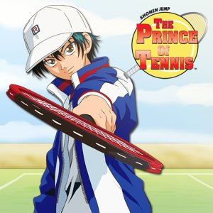 Prince Of Tennis: The National Tournament Finals