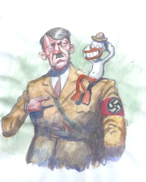 Hitlers Folly
