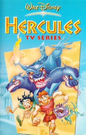 Hercules (tv Series): Season 2