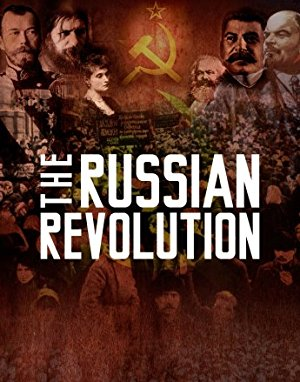 The Russian Revolution 2017