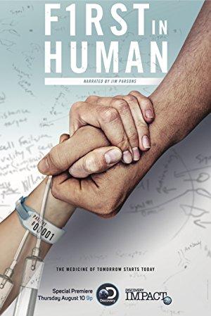 First In Human: Season 1