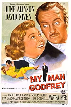 My Man Godfrey 1957