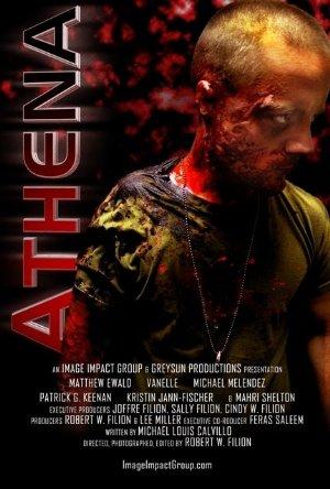 Athena 2015