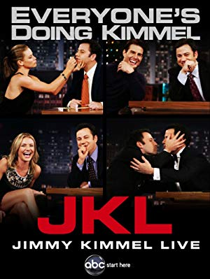 Jimmy Kimmel Live!: Season 2018