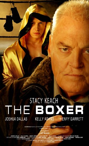 The Boxer (2009)