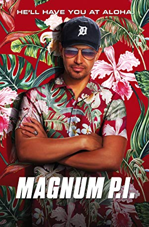 Magnum P.i.: Season 2
