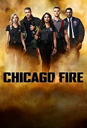 Chicago Fire: Season 7
