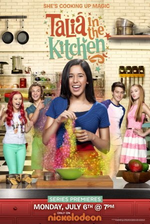 Talia In The Kitchen: Season 2