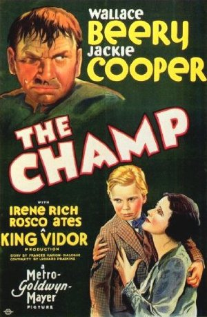 The Champ 1931