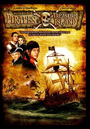 Pirates Of Treasure Island