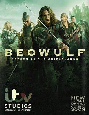 Beowulf: Return To The Shieldlands: Season 1