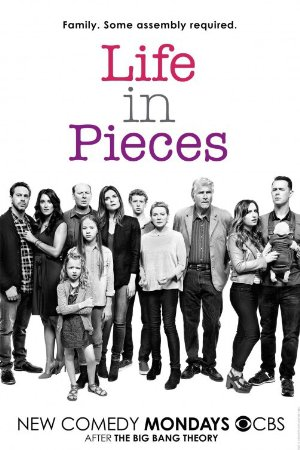 Life In Pieces: Season 2