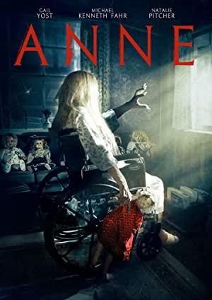 Anne 2018
