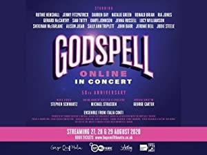 Godspell: 50th Anniversary Concert
