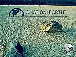 What On Earth?: Season 4