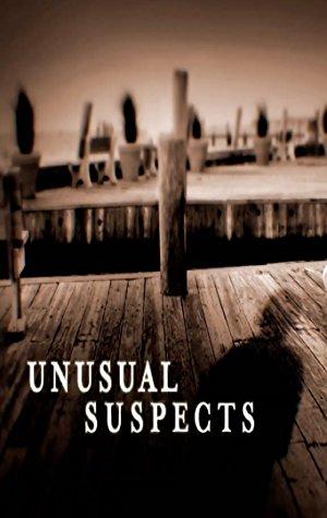 Unusual Suspects: Season 9