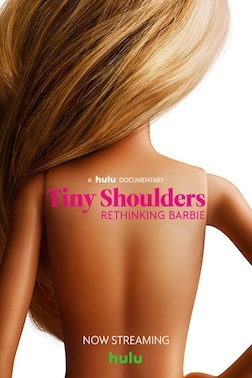 Tiny Shoulders, Rethinking Barbie