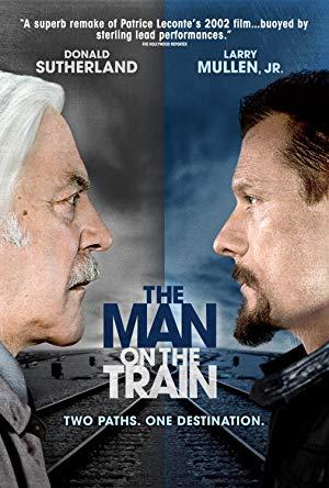 Man On The Train