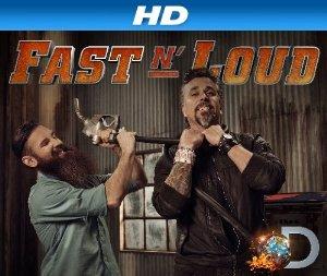 Fast N' Loud: Season 7