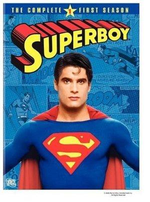 Superboy: Season 3