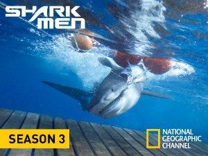 Shark Men: Season 3