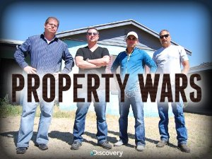 Property Wars: Season 1
