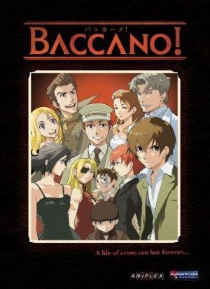 Baccano!: Season 1